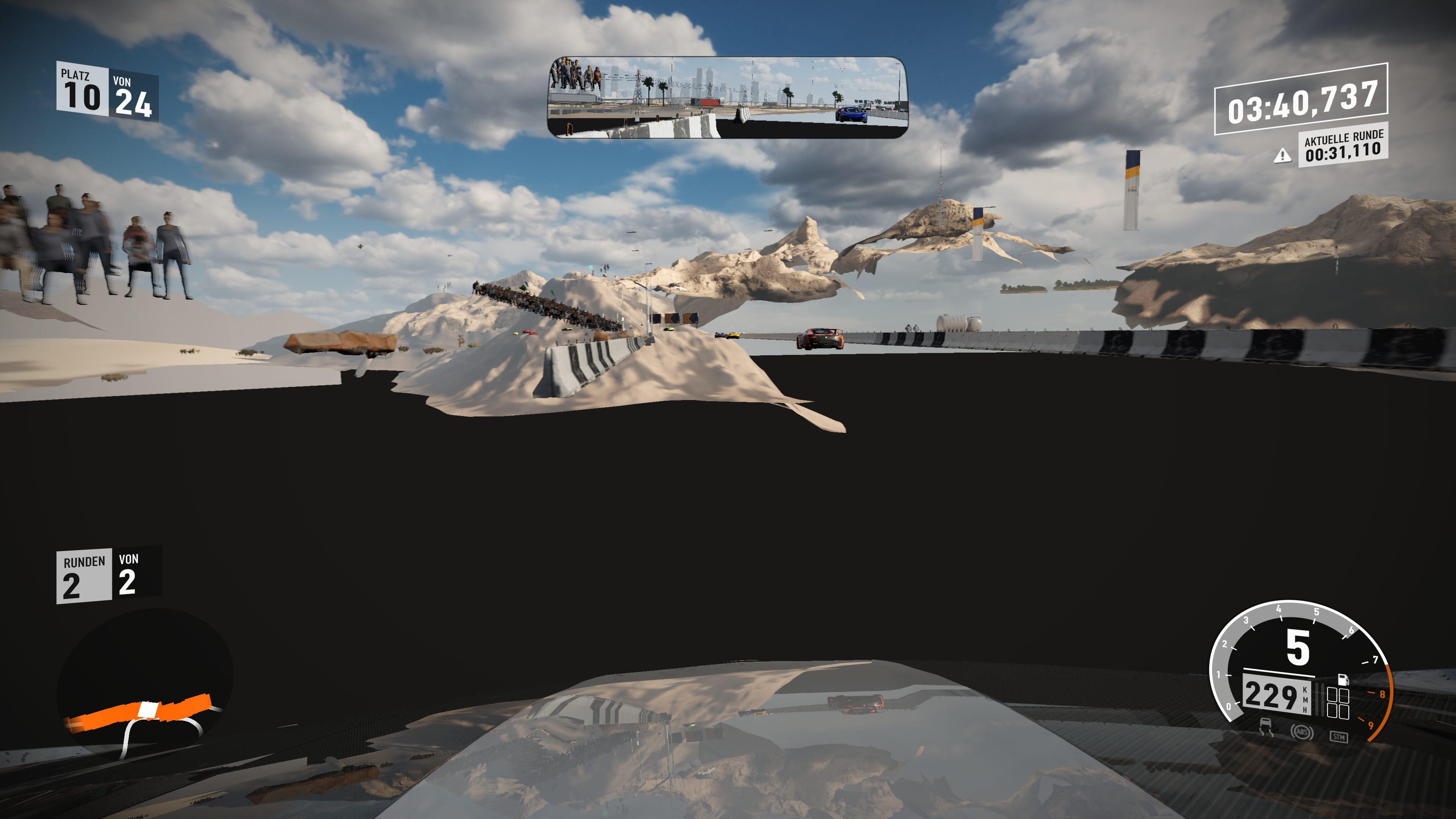 PC-Demo: game crash and streaming errors - Community
